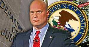 Acting AG Whitaker: 'Special Counsel is Required' To Investigate Clinton Foundation