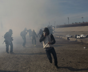 Mexico Says It Will Deport 500 Migrants Who Tried To Storm US Border