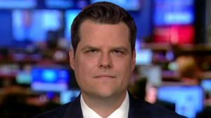 Gaetz: 'most compelling' evidence in Trump-Russia probe could be days away