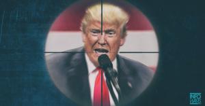 Facebook Defends Calls For Trump Assassination