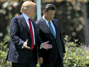 Trump Says He Will Hike Tariffs to 25% on China Goods
