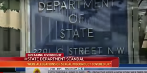 NBC NEWS: Hillary Clinton & Barack Obama covered up pedophile ring in 2013