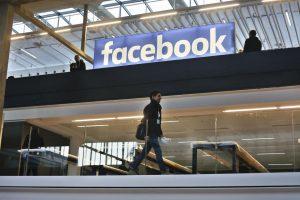 FTC Approves Roughly $5 Billion Facebook Settlement