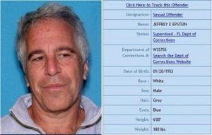 Trump Was 'Only One' To Help Prosecutor In 2009 Epstein Case