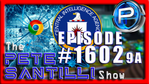 🔴GOOGLE DOCUMENT-DUMP REVEALS CIA COVER-UPS & MASS MIND CONTROL – 1602-9A (Whistleblower Interview) (brighteon.com)