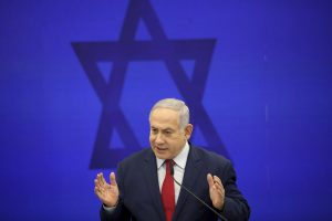 Facebook sanctions Netanyahu page over hate speech violation