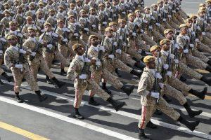 BREAKING: GERMANY, FRANCE & BRITAIN BLAME IRAN FOR ATTACK ON SAUDI ARABIA