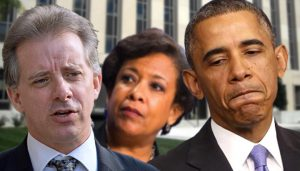BREAKING: Documents Show Dossier Author Had Close Working Relationship With Obama Administration