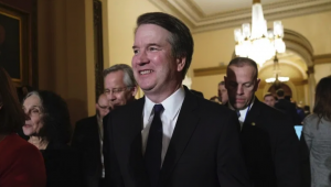 Deep State Coup On Kavanaugh & Trump Is A Coup Against The American People