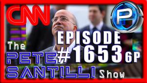 Trump On CNN Fraud: 'Zucker May Resign' As Veritas Slams CNN In Expose Part 2 – 1653-6P (brighteon.com)