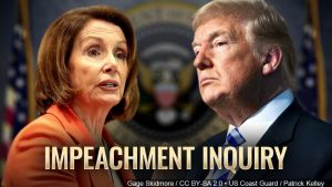 IT'S OVER: 2 Things Happened During Impeachment Hearings That End The Hoax