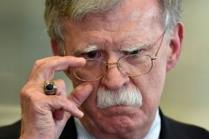 White House Denied John Bolton Approval To Publish His Book. 3 Days Later He Leaked It
