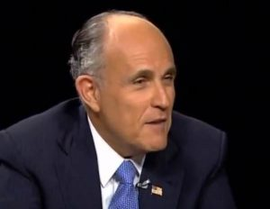News Alert! Rudy Giuliani Drops The Bomb On Deep State Ukraine Corruption At Noon