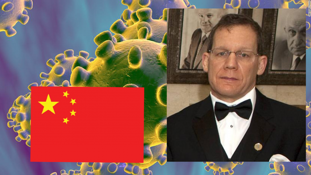 BREAKING: Harvard Bio Professor & 2 Chinese Nationals Indicted: Connected To Wuhan University