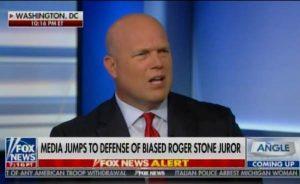 Former AG Whitaker Alleges Deep State Prosecutors Set-up Barr & Trump