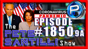 ☢NEWS ALERT ☢  DEM's ARE INTENTIONALLY SABOTAGING TRILLION $ CORONAVIRUS PACKAGE #1850 9A (brighteon.com)