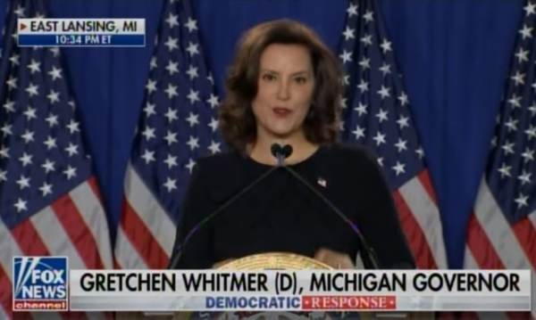 """STATE OF MICHIGAN IS NOW A """"DEATH CAMP"""" Confirmed By Leaked Letter & Governor Mandates"""