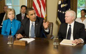 Obama Failed To Resupply Federal Stockpile & Created 2020 Crisis