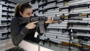 Civil War Brewing? Americans Purchase Millions of Guns As Leftists Get Crazier By The Day