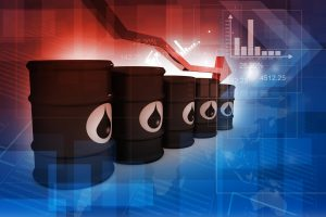 BREAKING: OIL -37.63! The Worst Thing That Could Happen To The U.S. Petro-Dollar JUST HAPPENED