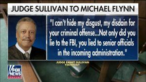 US Government vs The Deep State – Judge Emmet Sullivan Refuses To Dismiss Flynn Case