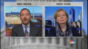 NBC Airs Deceptive, Malicious Vid Of AG Barr; Apologizes After Trump Calls For Chuck Todd To be Fired