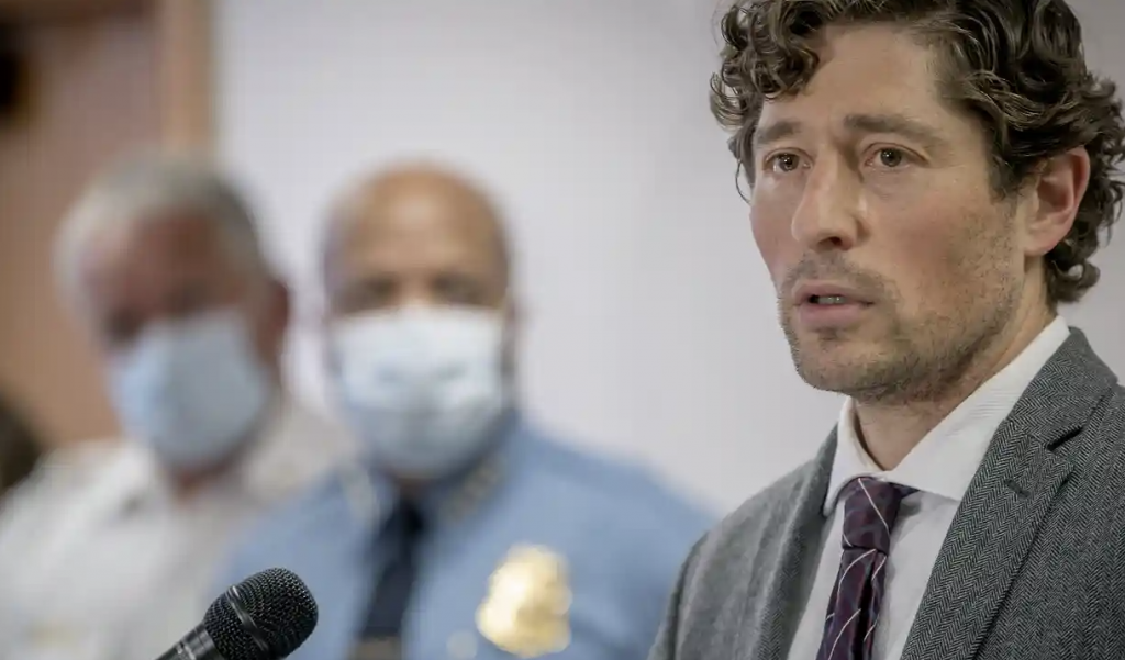 SHARIA LAWYER: Minneapolis Mayor Jacob Frey Worked With Hamas & Approved Muslim Prayer In The City