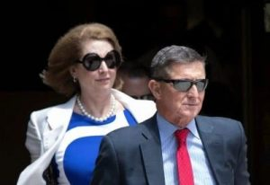 The Judge Presiding Over Judicial Corruption In General Flynn's Case…Is Politically Corrupt