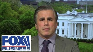 "TOM FITTON SNAPS ON AG BARR / TRUMP DISAPPOINTED  ""..No Doubt They (Obama/Biden) Involved"""