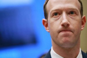 EP 1997-9A Leftist Mafia Squeezes Corporations In Forced-Censorship Scheme – Facebook Loses $60 Billion