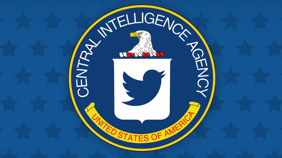 EP 2012-9A HIGH TECH SPY AGENCY: Twitter Provided CIA Store-Front & Police Agencies Surveillance Data On BLM/Antifa Protests