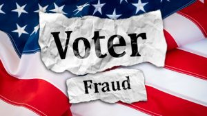EP 2066-6PM Post Office Deactivates Mail Sorting Machines As Supreme Court Allows Rhode Island Mail-In Voting Fraud