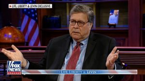 EP 2059-9A AG Barr: Media helped create 'doomsday scenario' for abuse of government power