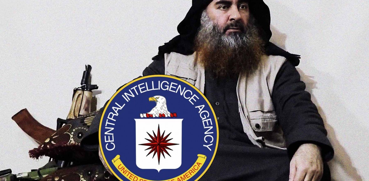 Video: CIA & Deep State Panics As Trump Takes Out Their Top Asset: Jewish Mossad ISIS Leader al-Baghdadi, Totalrehash.com